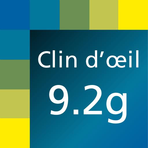 Clin d'oeil 9.2g