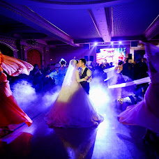 Wedding photographer Bekzat Kadirbekov (Beka). Photo of 11.02.2017