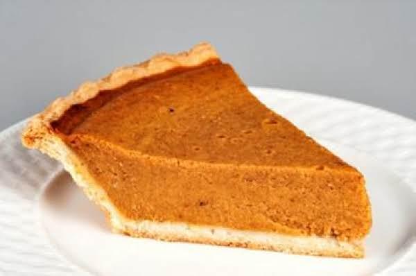 Deborah's Sweet Potato Pie Recipe