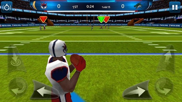 Fanatical Football apk screenshot