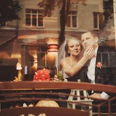 Wedding photographer Andrey Lavrenov (lav-r2006). Photo of 25.09.2013