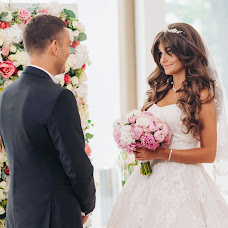 Wedding photographer Tim Bogdanov (timsay). Photo of 08.12.2017