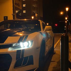 カマロ   LT RS 3.6L カメマレイティブエディション30台限定車のカスタム事例画像 トムさんの2020年09月26日18:30の投稿