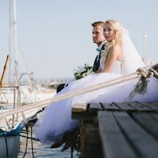 Wedding photographer Grigoriy Kurilchenko (Nikkor). Photo of 15.09.2017