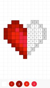 Sandbox Pixel Coloring Mod Apk 0.3.9 (Premium) 2