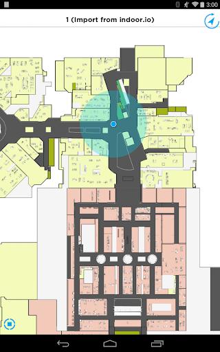 玩工具App|IndoorAtlas MapCreator免費|APP試玩