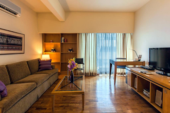 Orchard Road Serviced Apartments