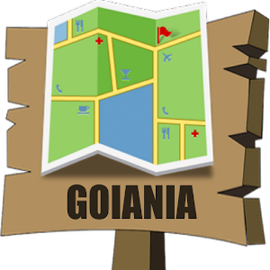Goiania Map Android Apps on Google Play