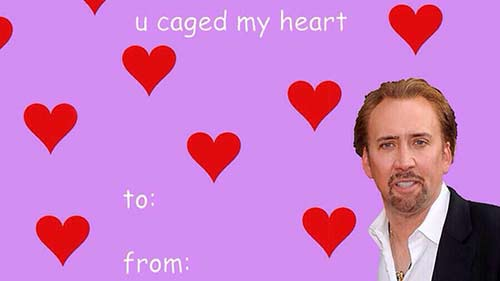 Funny Valentine S Day Cards For Everyone In Your Life Her Campus