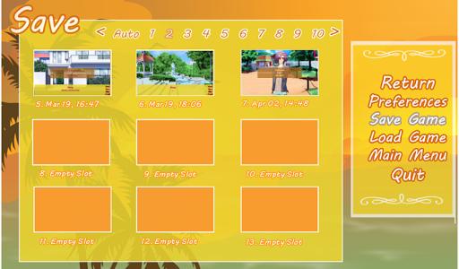 Summer Paradise 0.2 screenshots 3