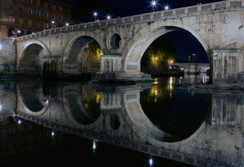 Bridge di MauMarty