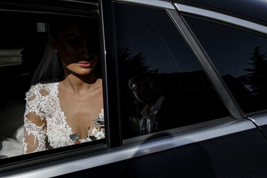 Wedding photographer Denis Isaev (Elisej). Photo of 01.02.2019