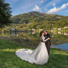 Wedding photographer Luciano Cascelli (Lucio82). Photo of 19.12.2016