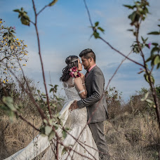 Wedding photographer Gustavo Altamirano (GustavoAltamir). Photo of 13.10.2016