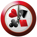 Talking Poker Timer - Clock icon
