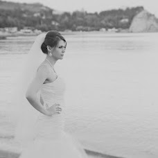Wedding photographer Natalya Drugaleva (4ebyrawek). Photo of 05.11.2013