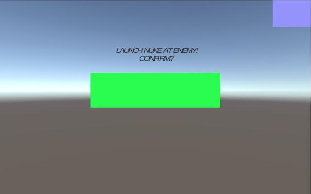 Nuclear Launch Simulator