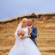 Wedding photographer Tatyana Mikhaylova (Tatjana87). Photo of 04.10.2018