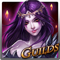 Chains of Darkness: Guilds CCG icon