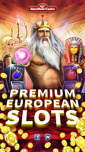 GameTwist Casino - Play Classic Vegas Slots Now! 1.13 DreamHackers 1