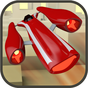 X Rush 3D for PC and MAC