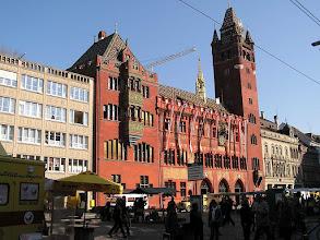 Photo: 42200846_Szwajcaria_Bazylea_Ratusz
