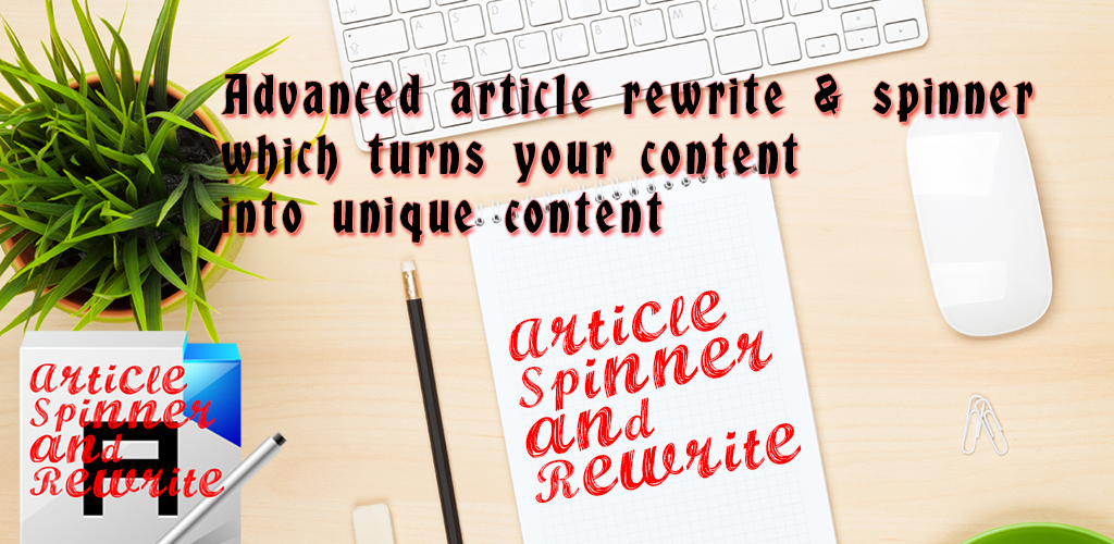 how to rewrite an article