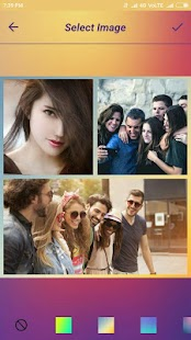 Jio Collage Photo Editor-Collage Maker Photo Grid - náhled