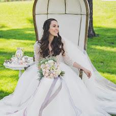 Wedding photographer Yaroslava Prokhorova (yagraphica). Photo of 16.05.2016