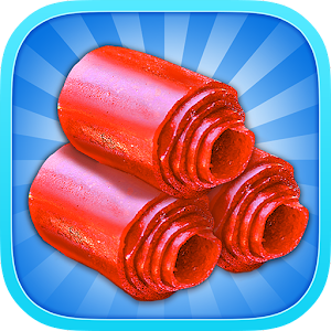 Fruity Roll Up – Food Maker for PC and MAC