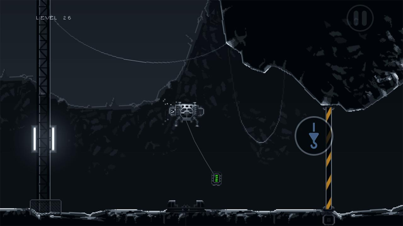 Lunar Mission- screenshot