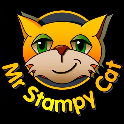 Mr Stampylonghead