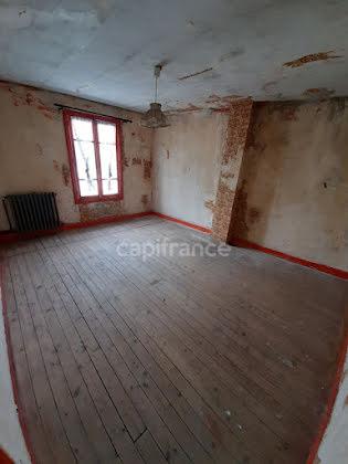 Vente maison 7 pièces 120 m2
