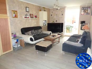 appartement à Saint-Nicolas-de-Port (54)