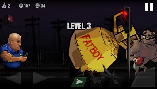 Police Vs Zombies 1.33.1.7v screenshots 5