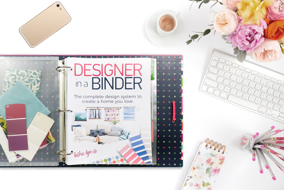 designer in a binder a designer you can afford
