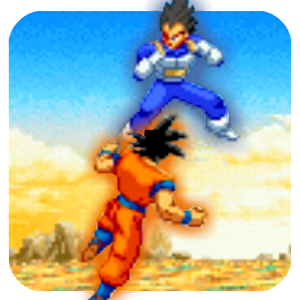 Goku Warrior Fight for PC and MAC