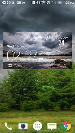 Widget for Samsung Galaxy 2.0_release screenshot 203396