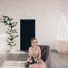 Wedding photographer Ekaterina Bochkareva (katerinna). Photo of 14.05.2018