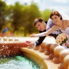 Wedding photographer Aleksandr Ivaschin (Ivashin). Photo of 10.09.2015
