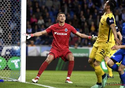 'Landskampioen Club Brugge heeft niet één maar twee doelmannen op het oog'