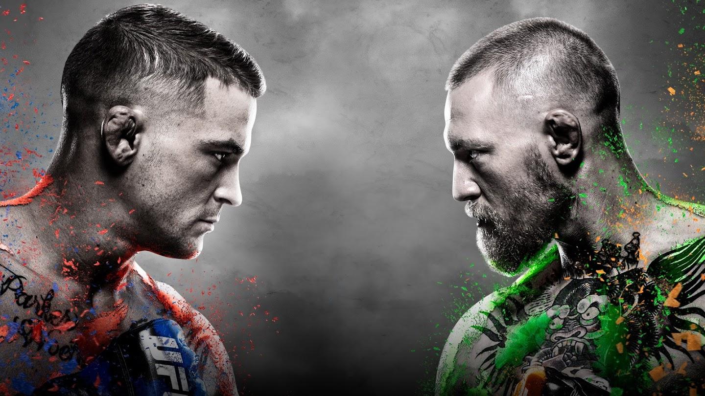 Watch UFC 257 Countdown: Poirier vs. McGregor 2 live