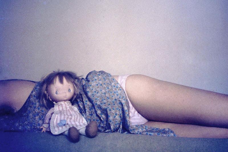 il riposo delle bambole di dotlinob