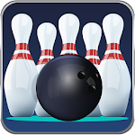 Bowling Alley Strike King