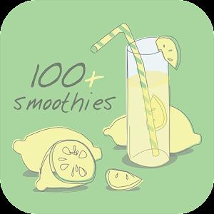 100+ Smoothies Recipes