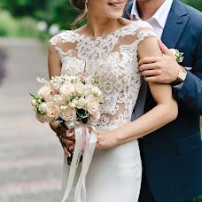 Wedding photographer Evgeniy Rukavicin (evgenyrukavitsyn). Photo of 23.08.2018