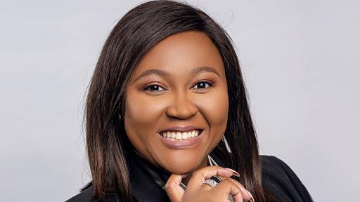 Gugu Mthembu, Telkom chief marketing officer.