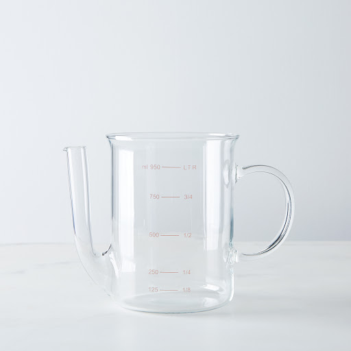 Borosilicate Glass Fat Separator
