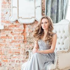 Wedding photographer Aleksandra Filatova (filatovaalex). Photo of 03.12.2016