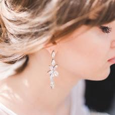 Wedding photographer Elena Art (Hellenna). Photo of 11.07.2016